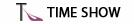 Time Show Logo
